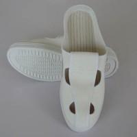 防静电帆布四眼鞋,防静电产品,净化室耗材,其他