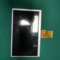 大量供应正A规7寸50Pin 高清 IPS全视角 液晶屏