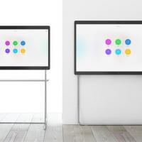 华为IdeaHub办公宝/企业智慧显示屏/远程视频会议终端